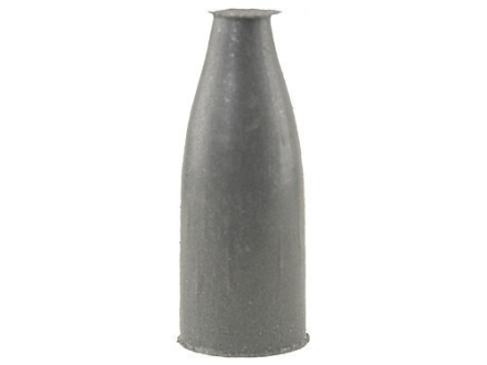 "Cratex Abrasive Point Bullet Shape 3/8"" Diameter 1"" Long 1/8"" Arbor Hole Extra Fine Box of  20"