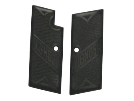 Vintage Gun Grips Lignose 3 25 ACP Polymer Black