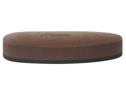 "Pachmayr D752B Decelerator Old English Recoil Pad Grind to Fit Leather Texture 1"" Thick"