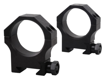 Valdada IOR 35mm Tactical Picatinny-Style Rings Matte