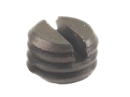 Thompson Center Slave Screw for Front Sight Holes in Thompson Center Black Powder Rifle Pack of 2