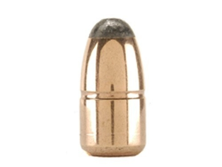Woodleigh Bullets 500 Nitro Express (510 Diameter) 450 Grain Bonded Weldcore Round Nose Soft Point Box of 25