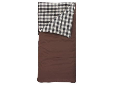 Slumberjack Big Timber Sleeping Bag Cotton