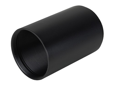 Mueller 3&quot; Sunshade 50mm Objective  Matte