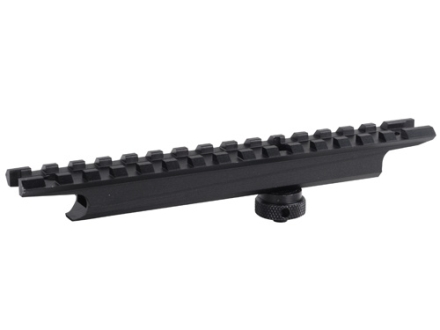 ProMag Picatinny-Style Extended Base AR-15 Carry Handle Matte