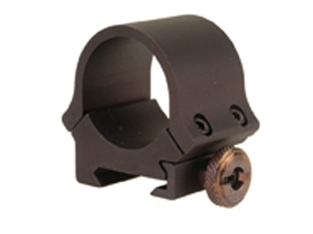Aimpoint 30mm Extra Wide Weaver Ring (Single) High Matte