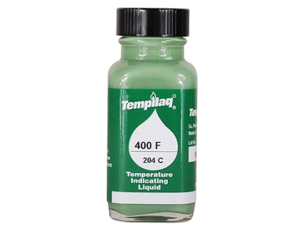 Tempilaq Temperature Indicator 400 Degree 2 oz