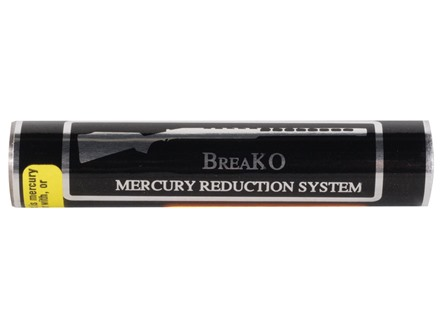 Graco BreaKO Mercury  Recoil Reducer Standard  7/8&quot; x 4&quot; 14 oz