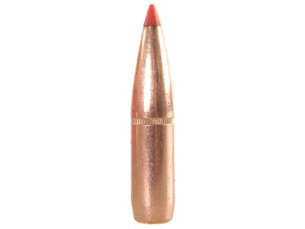 Hornady InterLock Bullets 284 Caliber, 7mm (284 Diameter) 162 Grain SST Boat Tail Box of 100