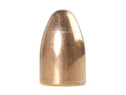 Winchester Bullets 9mm (355 Diameter) 115 Grain Full Metal Jacket Flat Base