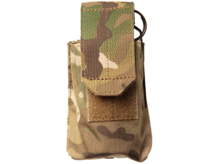 Blackhawk S.T.R.I.K.E. MOLLE Smoke Grenade Pouch Nylon