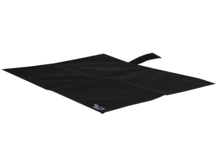 CrossTac Standard Armorer&#39;s Mat 18&quot; x 24&quot; Nylon and ToughTek Black