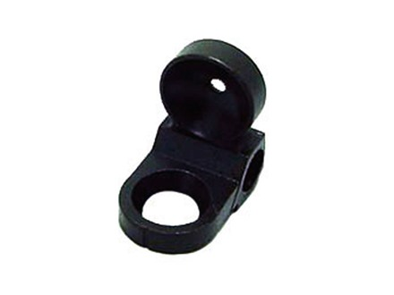 DPMS Rear Sight .046&quot; Aperture National Match-Style  AR-15 Matte