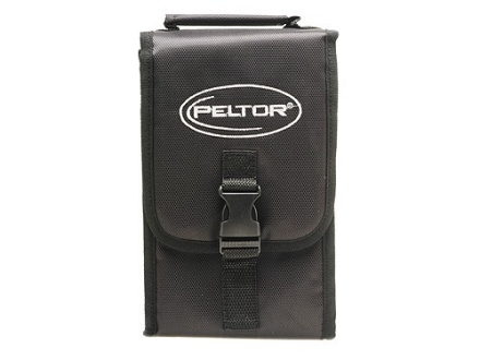 Peltor Earmuffs Carry Bag