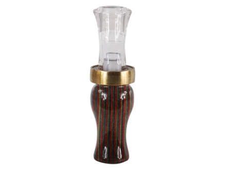 Big River Painted Lady Diamondwood Duck Call