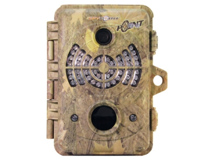 Spypoint HD-10 Infrared Game Camera 10.0 Megapixel with Viewing Screen Spypoint Dark Forest Camo