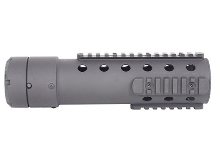 PRI Gen III Free Float Tube Handguard Quad Rail DPMS LR-308 Carbon Fiber