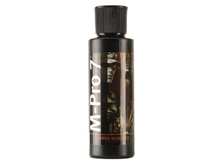 M-Pro 7 Copper Bore Cleaning Solvent 4 oz Liquid