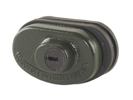 Remington Trigger Block Gun Lock