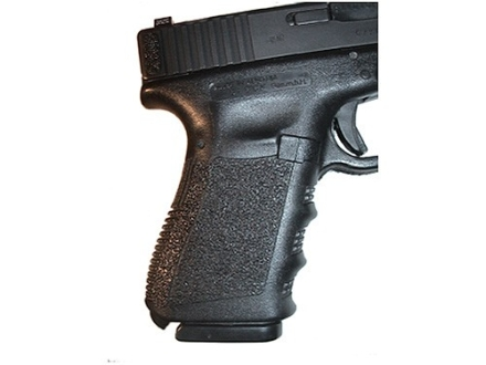 Decal Grip Tape Glock 3rd Generation 20, 21 Rubber Black