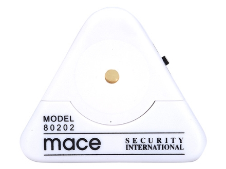 Mace Window Alert Home Security 95 Decibel Alarm with Batteries White