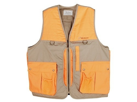 McAlister Men&#39;s Upland Vest Nylon 