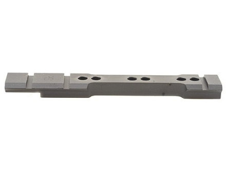 Stratton Custom TC Accessories Weaver-Style Steel 6-Hole Scope Base Thompson Center Encore Matte