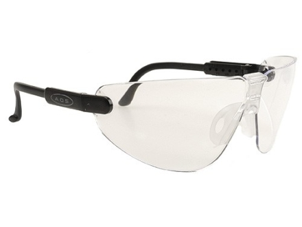 Peltor Professional Shooting Glasses Clear Lens
