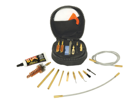 Otis Deluxe Rifle and Pistol Cleaning System