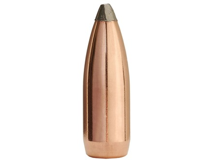 Sierra GameKing Bullets 35 Caliber (358 Diameter) 225 Grain Spitzer Boat Tail Box of 50