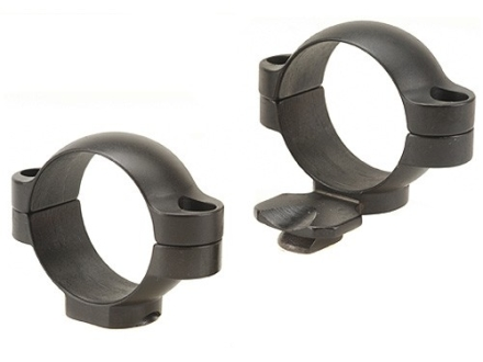 Leupold 30mm Standard Rings Extended Front Matte Medium