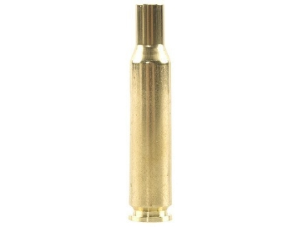 Quality Cartridge Reloading Brass 25 Remington Box of 20