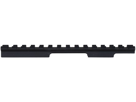 "EGW 1-Piece Picatinny-Style Base Savage 93, Mark II TR (1-5/8"" Ejection Port) Matte"