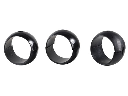 "Burris 1"" Signature Ring Pos-Align Offset Inserts Installation Kit .005, .010 and .020"
