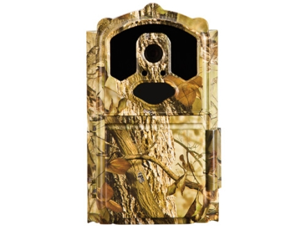 Big Game EyeCon Black Widow Black Flash Infrared Game Camera 5.0 Megapixel Matrix Camo