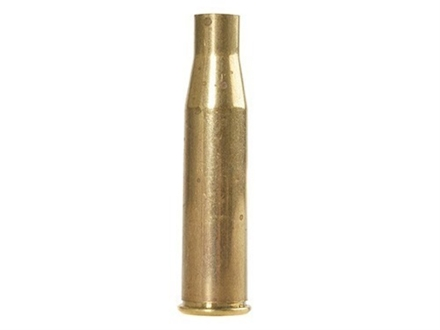Bertram Reloading Brass 8x56mm Rimmed Hungarian Box of 20