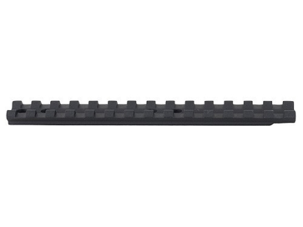 EGW 1-Piece Picatinny-Style Base Mossberg 500, 590 Pre-97 Matte