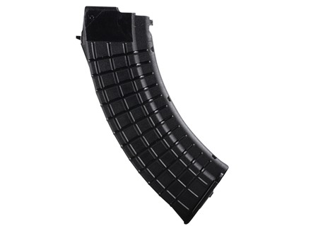 Arsenal, Inc. Magazine AK-47 7.62x39mm Russian 30-Round Polymer Black