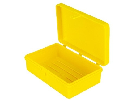 Coghlan&#39;s Soap Holder Polymer Yellow