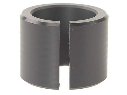 "TacStar NB-1 Flashlight and Laser Nylon Bushing Adapter for 1"" Ring Mount 11/16"" Inside Diameter Black"