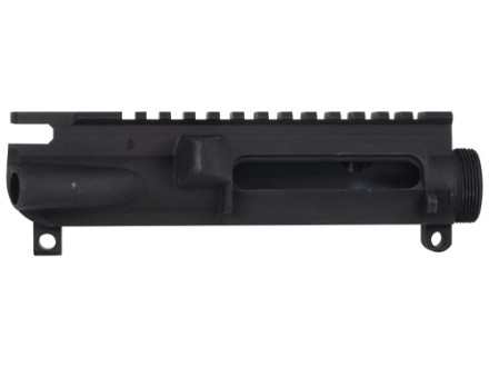 Yankee Hill Machine Upper Receiver Stripped AR-15 A3 Flat-Top Matte