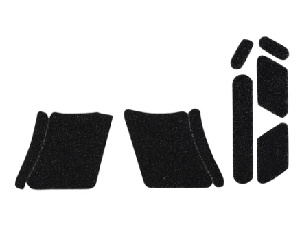 Decal Grip Tape Glock 29, 30, 36 Short Frame Sand Black