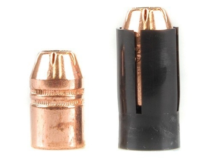 Thompson Center Mag Express Sabot 50 Caliber with 300 Grain Hornady XTP Bullet Pack of 30