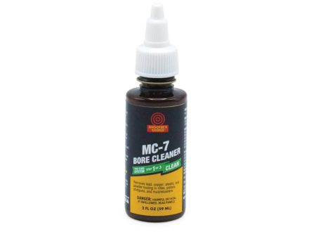Shooter's Choice MC #7 Firearms Bore Cleaning Solvent 2 oz Liquid