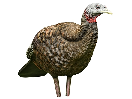Avian-X Breeder Hen Inflatable Turkey Decoy