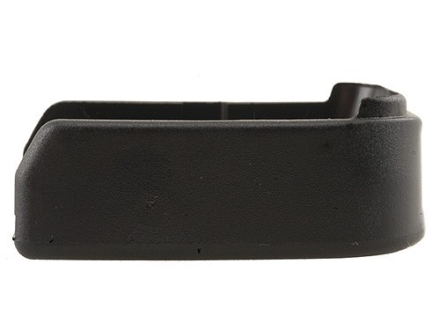 Glock Magazine Base Pad Glock 30 Polymer Black