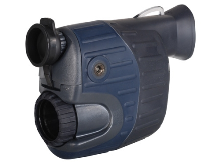 L-3 X50 Thermal Imaging Camera Blue and Black