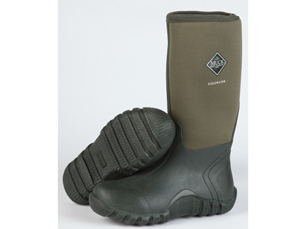 Muck Edgewater Boots Rubber and Nylon