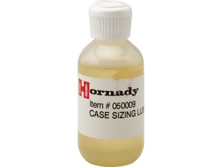 Hornady Case Sizing Lube 2 oz Liquid