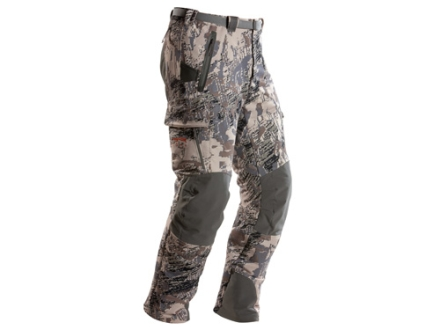 Sitka Gear Men&#39;s Timberline Pants Polyester